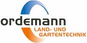 Ordemann Land- und Gartentechnik Logo